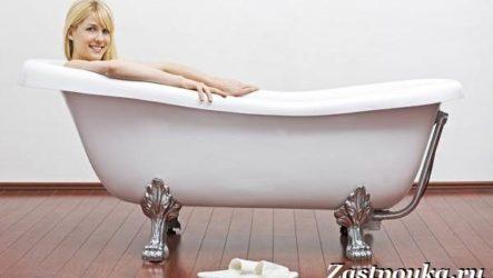 Как выбрать ванну? На что ориентироваться при выборе ванны
