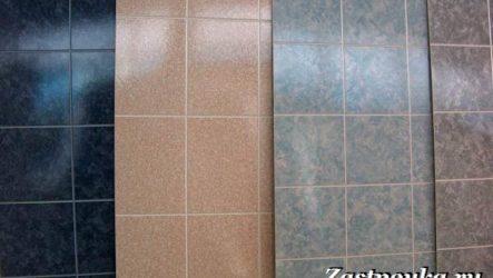 Стеновые панели ПВХ. Универсальное решение для косметического ремонта