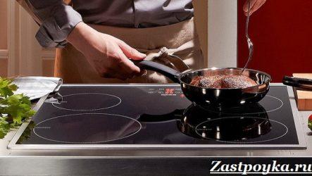 Варочная панель – встроенное оборудование для современной кухни