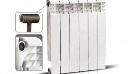 Радиатор биметалл. Характеристики, принцип работы и цены радиаторов биметалл