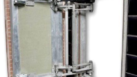 Сантехнический люк. Виды, особенности и цена сантехнического люка